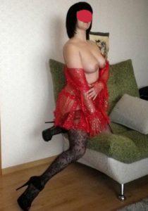 Проститутка индивидуалка Света