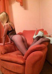 Проститутка индивидуалка Вика