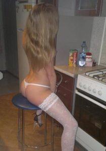 Проститутка индивидуалка Дарина