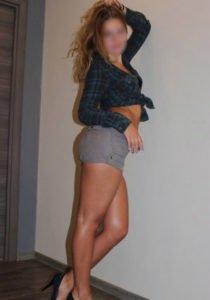 Проститутка индивидуалка Алёна