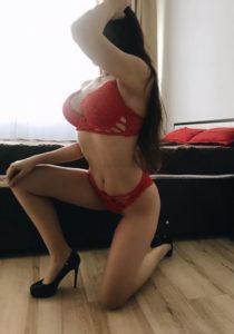 Проститутка индивидуалка Ярослава
