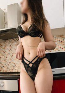 Проститутка индивидуалка Регина