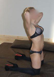 Проститутка индивидуалка Наталия