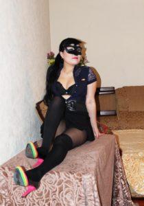 Проститутка индивидуалка Анна