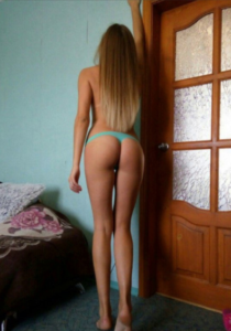 Проститутка индивидуалка Яночка