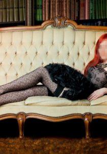 Проститутка индивидуалка Виолетта VIP