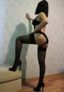 Проститутка индивидуалка Сабина