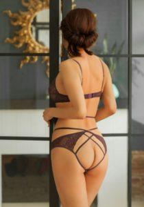 Проститутка индивидуалка Лейла