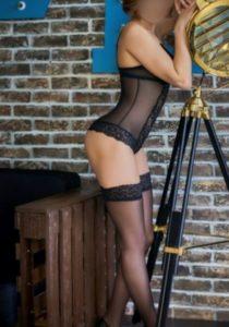 Проститутка индивидуалка Элина