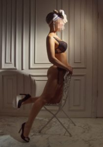 Проститутка индивидуалка Инна