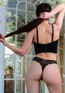Проститутка индивидуалка Лиза