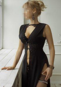 Проститутка индивидуалка Светлана