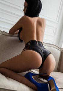 Проститутка индивидуалка Ника