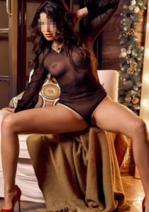 Проститутка индивидуалка Майя