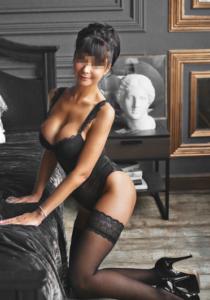 Проститутка индивидуалка Жанна